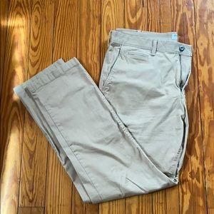 Express slim fit Finn dress pants
